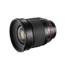Walimex Pro 16 mm F/2.0 APS-C IF Objektiv