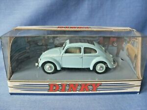 Matchbox - The Dinky Collection DY6B 1951 Volkswagon Beetle - Boxed - 1988.