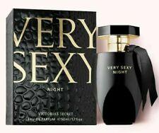 VICTORIAS SECRET VERY SEXY NIGHT EAU DE PARFUM PERFUME 1.7 oz