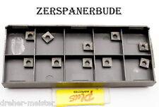 10 Wendeplatten SOMT 060204-HQ IC28 ISCAR Neu