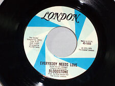 Bloodstone: Everybody Needs Love / That's Not How It Goes  [Unplayed Copy]