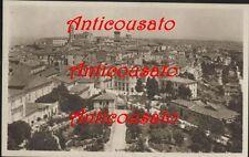 CHIETI - PANORAMA - non viaggiata anni '40 ORIGINALE