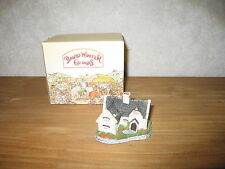 DAVID WINTER *NEW* Maison Cottage Cotswold House 6x7cm