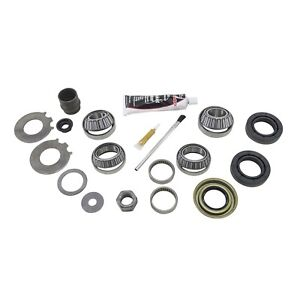 Axle Differential Bearing Kit Rear Yukon Differential 11060