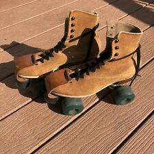 riedell roller skates size 8