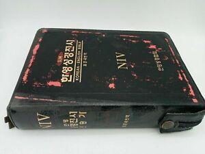 Slim Korean-English Bible NIV