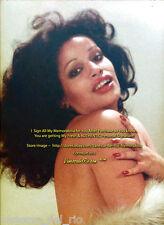 Vanessa del Rio VINTAGE VANESSA Fur 1974 VERY RARE! Sign AFT BUY w/COA
