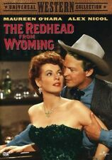 The Redhead From Wyoming [New DVD] Full Frame, Subtitled, Dolby, Dubbe