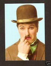 Charlie Chaplin  - MT Portrait Card  Have a Look! A