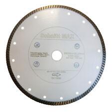 Disco Diamantado para Todos Duro Azulejos & Gres Ø 300MM X 30,0 / 25,4 MM