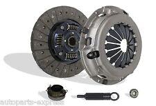 HD CLUTCH KIT FOR 88-95 TOYOTA PICKUP 4RUNNNER T100 3.0L V6 2WD 4WD VIN V 3VZE