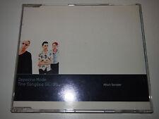 Depeche Mode – The Singles 86>98 PROMO CD MUTE DEPRO2CD