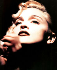Madonna UNSIGNED photograph - L8673 - Vogue - NEW IMAGE!!!