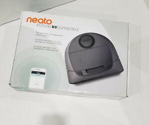 Neato Robotics Botvac D3 Pro App-Controlled Robot Vacuum