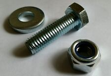 PZ HAYBOB TINE FIXING KIT - BOLT/NUT/WASHER