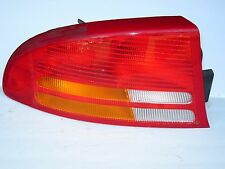 1998 To 2004 Chrysler Dodge Intrepid LH Tail Light Assy 04574961AH