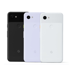 Original Google Pixel 3a XL 64GB ROM 4GB RAM Cell Phone Android Phone 4G LTE