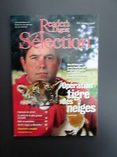 Selection Reader's Digest Magazine Octobre 1998 Francais