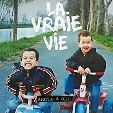 La vraie vie (version Standard) Polydor Bigflo & Oli CD