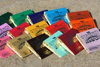 The Original Incense Matches - Scented Matches - Pack of 15 Assortment