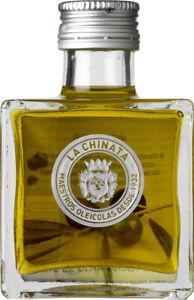 La Chinata Natives Olivenöl Extra in Gourmet-Flasche 100 ml Spanien