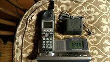 Panasonic KX-TGA523 5.8 GHz DUAL Line Phone