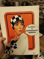 THOROUGHLY MODERN MILLIE Souvenir Movie Program pressbook  JULIE ANDREWS 1967