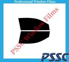 Renault Megane 3 Door 2002-2004 50% Front PSSC Pre Cut Car Window Films
