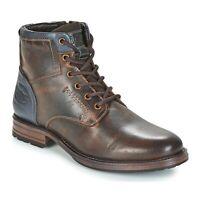 DOCKERS by Gerli 43DY303 Herren Combat Boots Stiefeletten Stiefel Cartouam