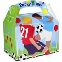 Championship Football Soccer Birthday Party Tableware Decorations Favours