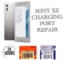 Sony XZ F8332 XZ COMPACT Type C Charging Port Repair Service