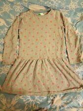 BODEN sz 11 12 warm dress polkadots from Mini Boden.