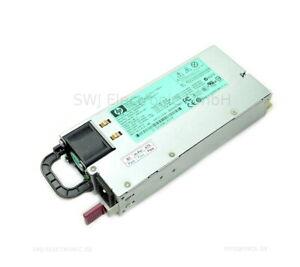 HP Power Supply Netzteil 1200W HSTNS-PL11 490594-001 ProLiant  DL580