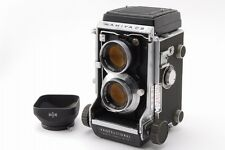 [EXC+++] Mamiya C3 Professional TLR Film Camera 105mm f/3.5 From Japan #02737