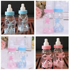 Baby Shower Baptism Christening Birthday Gift Party Favors Candy Box Bottle