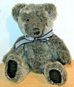 RUSS Berrie 'WINSLOW' Teddy Bear VGC