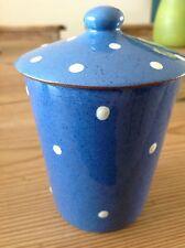 Dartmouth Pottery-  Blue/white