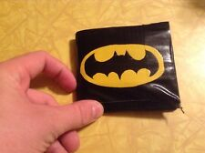 Custom Hand-made Duct Tape Wallets