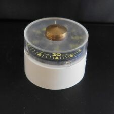 Minuteur de cuisine JAZ kitchen timer art déco design XXe Made in France