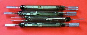 Reed switch (Gerkon) MKA-52141 gr.B USSR Lot of 2 pcs