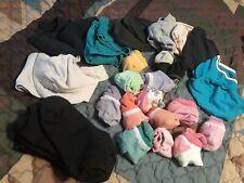 Vintage Panties cutters only Undergarments no return as is