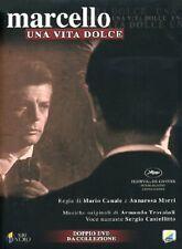 Marcello - Una Vita Dolce - Collector's Edition [2 Dvd] PSV6847 SURF VIDEO