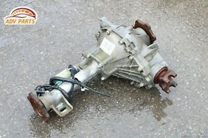 CHEVROLET SUBURBAN FRONT DIFF DIFFERENTIAL AXLE CARRIER OEM 2007-2012 ✔️ -8.25-