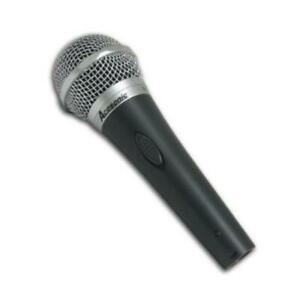 Acesonic PX-88 PerforMax professional dynamic vocal microphone with cable