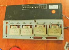 Lot Of 4 Tascam 22-4 Reel To Reel Vu Meters ! T40