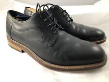 Sartorial Marks & Spencer M&S Black Oxfords Men Size 9