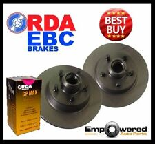 Bosch Car and Truck Brakes