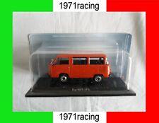 FIAT 900 T ANNO 1976 IN SCALA 1-43 DELLA HACHETTE - VEDERE FOTO
