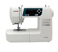 Janome 2030QDC-B Quilting and Sewing Machine Refurbished