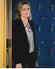 Kim Dickens Signed 8X10 Photo Fear The Walking Dead Authentic Autograph A